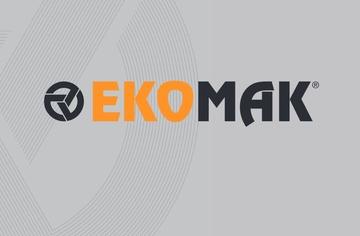 Вышел в свет новый каталог оборудования EKOMAK.
